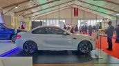 Bmw M2 Competition Images Side Profile 2 Autocar P