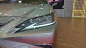 Lexus Es 300h Autocar Performance Show 2018 Images