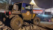 Modified Mahindra Thar Draco Autocar Performance S