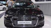 Audi A6 Avant Motor Expo 2018 Images Front