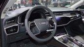 Audi A6 Avant Motor Expo 2018 Images Interior Dash
