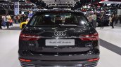 Audi A6 Avant Motor Expo 2018 Images Rear 2