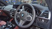 Bmw X4 Thai Motor Expo 2018 Images Interior Dashbo