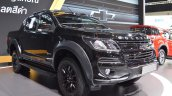 Chevrolet Colorado Midnight Edition Thai Motor Exp