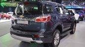 Chevrolet Trailblazer Perfect Edition Thai Motor E