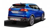 Haval H6 Rear Three Quarters