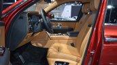 Rolls Royce Cullinan Thai Motor Expo 2018 Images F