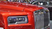 Rolls Royce Cullinan Thai Motor Expo 2018 Images H