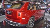 Rolls Royce Cullinan Thai Motor Expo 2018 Images R