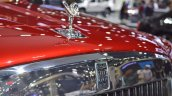 Rolls Royce Cullinan Thai Motor Expo 2018 Images S