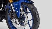 2019 Yamaha R25 Abs Front Disc Brake