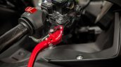 Accessorised Yamaha Yzf R15 By Saigon Maxspeed Bra