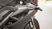 Accessorised Yamaha Yzf R15 By Saigon Maxspeed Fai