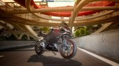 Accessorised Yamaha Yzf R15 By Saigon Maxspeed Fro