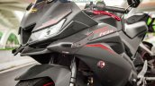 Accessorised Yamaha Yzf R15 By Saigon Maxspeed Hea