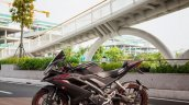Accessorised Yamaha Yzf R15 By Saigon Maxspeed Lef