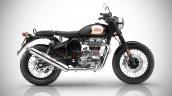 Royal Enfield Classic 500 Scrambler Render With Tw