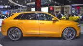 Audi Q8 Thai Motor Expo 2018 Images Side Profile 2