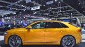 Audi Q8 Thai Motor Expo 2018 Images Side Profile