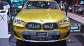 Bmw X2 Thai Motor Expo 2018 Images Interior Front