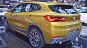 Bmw X2 Thai Motor Expo 2018 Images Interior Rear T