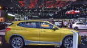Bmw X2 Thai Motor Expo 2018 Images Interior Side P