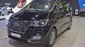 Hyundai Grand Starex Premium Thai Motor Expo 2018