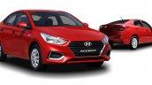 Philippine Spec All New Hyundai Accent Exterior