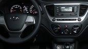 Philippine Spec All New Hyundai Accent Interior