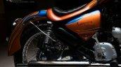 Royal Enfield Thunderbird Karma By Eimor Customs E