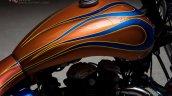 Royal Enfield Thunderbird Karma By Eimor Customs F