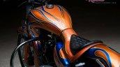 Royal Enfield Thunderbird Karma By Eimor Customs S