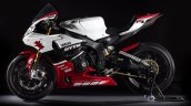Yamaha R1 Gytr Left Side Profie