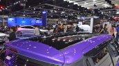 Custom Suzuki Swift Thai Motor Expo 2018 Images Bl