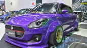 Custom Suzuki Swift Thai Motor Expo 2018 Images Fr