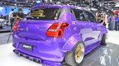 Custom Suzuki Swift Thai Motor Expo 2018 Images Re
