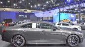 Mercedes Cls Amg Thai Motor Expo 2018 Images Side