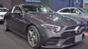 Mercedes Cls Class Thai Motor Expo 2018 Images Fro