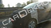 2019 Hyundai Grand I10 Side Profile Front Half Ima