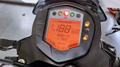 Ktm 125 Duke Abs Review Detail Shots Instrument Co