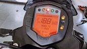 Ktm 125 Duke Abs Review Detail Shots Instrument Co