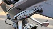Ktm 125 Duke Abs Review Detail Shots Rear Blinker