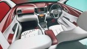Mahindra Xuv300 Amt Interior Sketch Images Copy