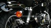 Regal Raptor Dd125e 8 Engine