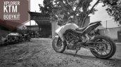 Autologue Design Xplorer Kit For Ktm Duke And Baja