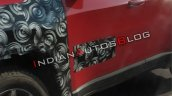 Jeep Compass Trailhawk Front Three Quarters Front