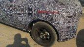 Renault Rbc Images Five Spoke Steel Wheel