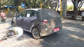 2019 Hyundai Grand I10 Rear Three Quarters Left Si