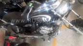Bajaj Avenger 220 Abs Spied Side Profile