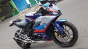 Yamaha Yzf R15 Motogp Safety Bike Livery Right Fro